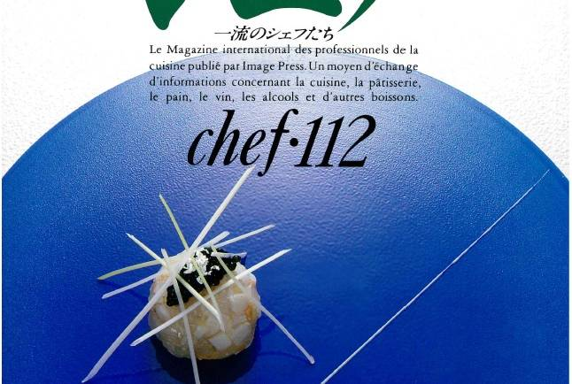 Chef  Magazine September 2016