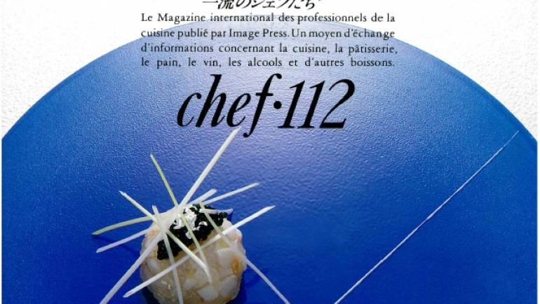 Chef  Magazine September 2016