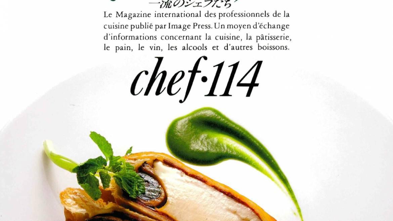 Chef 114